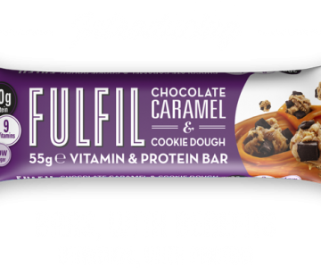 Fulfil Bars – 3 for €3 | Discount Codes Ireland